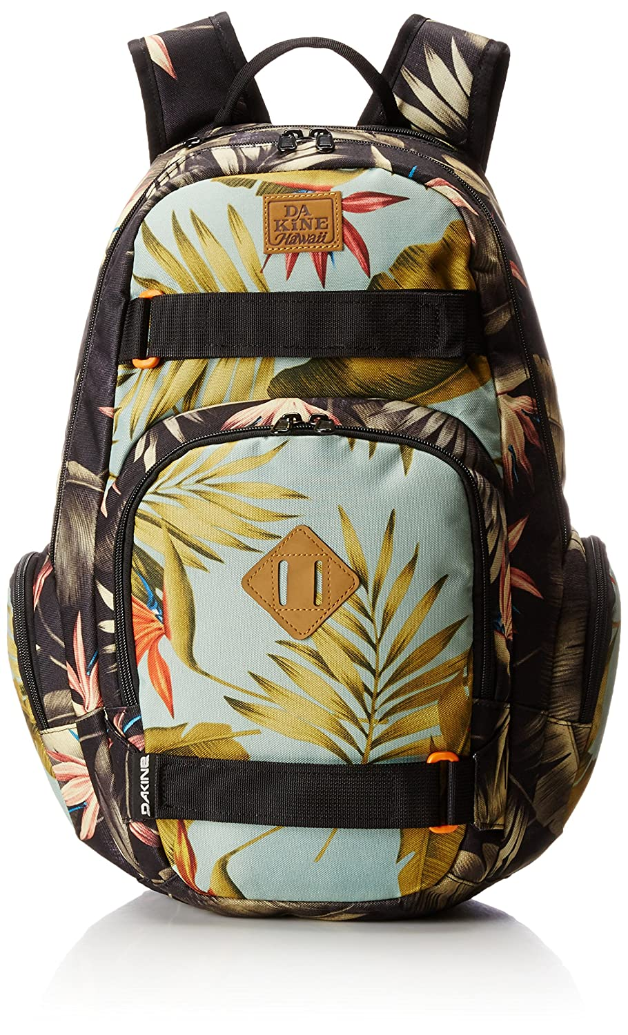 Dakine Atlas Skate Backpack рюкзак dakine atlas 25l