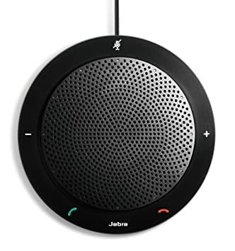 Jabra SPEAK 410 MS Portable speakerphone MS Lync, 7410-109 (Portable speakerphone MS Lync)