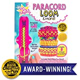 Just My Style Paracord Loom & More by Horizon Group USA (Color: Brights)