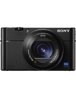 Sony Cyber-shot RX100V
