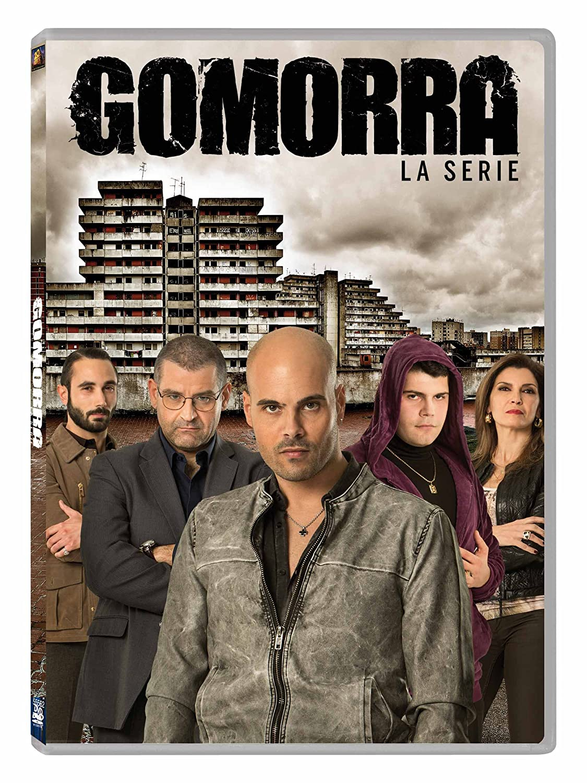 Gomorra 2 La Serie
