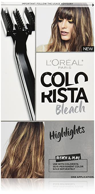Coloring Effects Online : Buy effects 1 : loreal paris colorista bleach highlights online