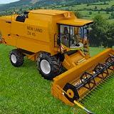Farming Sim 2014