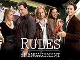 Rules of Engagement Season 2 [HD]