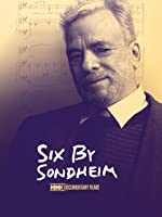 Six by Sondheim [HD]