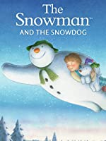 The Snowman and the Snowdog [HD]