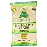 Upvas Amaranth Flour (Rajgaro Flour) - 14.1oz