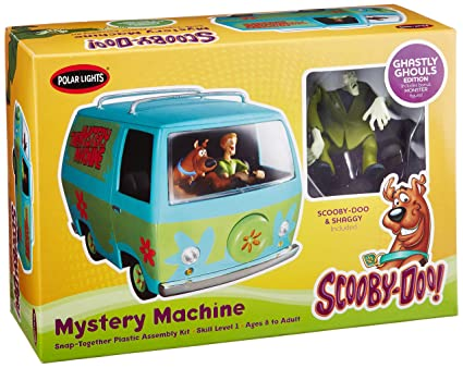 mystery machine for sale