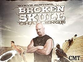 Steve Austin's Broken Skull Challenge [HD]