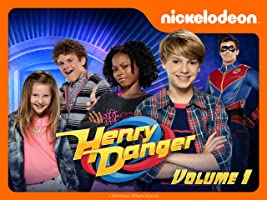 Henry Danger Volume 1