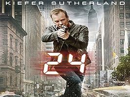 24 - Staffel 8