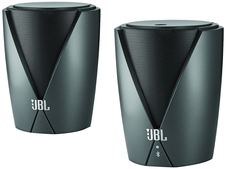 Enceintes multimedia 2.0 JBL JEMBE NOIR