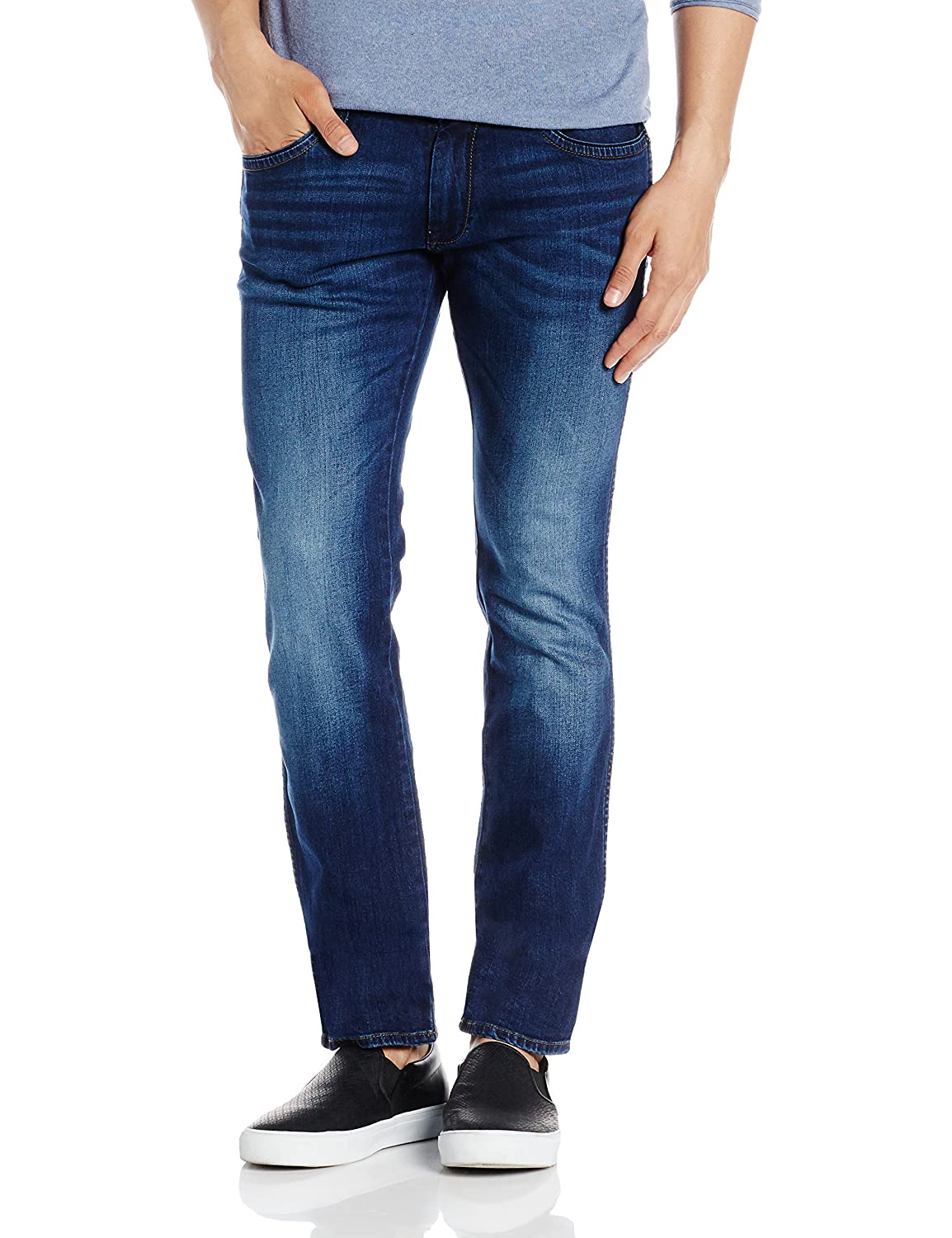 Amazon Fashion Denim Fest!! 40% - 60% Off On Clothing By Amazon | Wrangler Men's Slim Fit Jeans @ Rs.1,747
