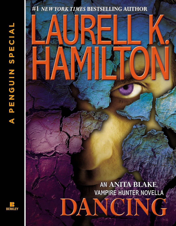 Dancing: An Anita Blake, Vampire Hunter Novella  - Laurell K. Hamilton