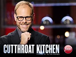 Cutthroat Kitchen Season 1
