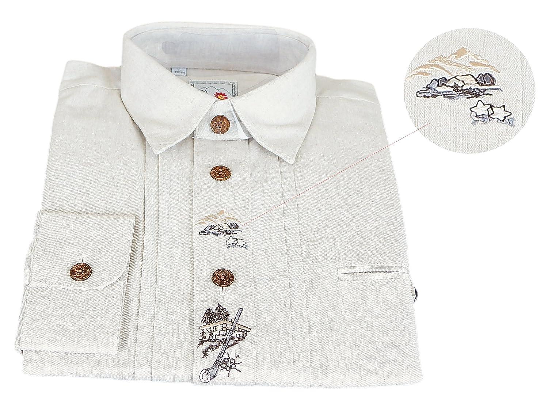 rezension domitex herren trachtenhemd 4 farben anna collection trachtenhemd oktoberfest hemd. Black Bedroom Furniture Sets. Home Design Ideas