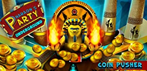 Pharaoh's Party by Mindstorm Studios