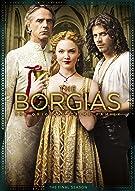 ボルジア家 愛と欲望の教皇一族 シーズン3
