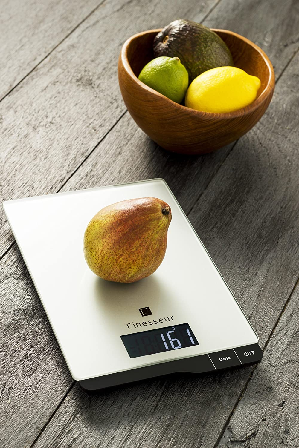 finesseur digital kitchen food scale best digital scales