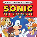 img - for Sonic Legacy Series (Collections) (4 Book Series) book / textbook / text book