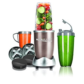 Magic Bullet Nutri Bullet Pro 900 Series Blender