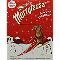 Maltesers 108g Merryteaser Advent Calendar (Pack of 11)