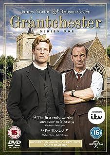 Book Cover: Grantchester: Season 2