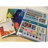 Disney Dory Art Case Set for Kids Ages 4 & Up Includes 15