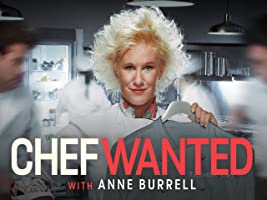 Chef Wanted with Anne Burrell Season 1