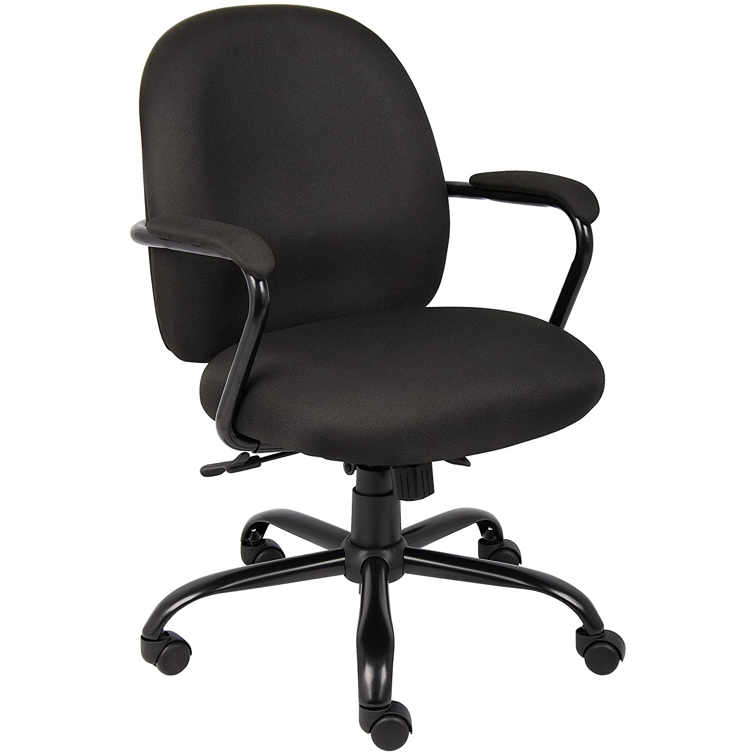 Best Heavy Duty fice Chairs Heavy Duty fice Chair Reviews