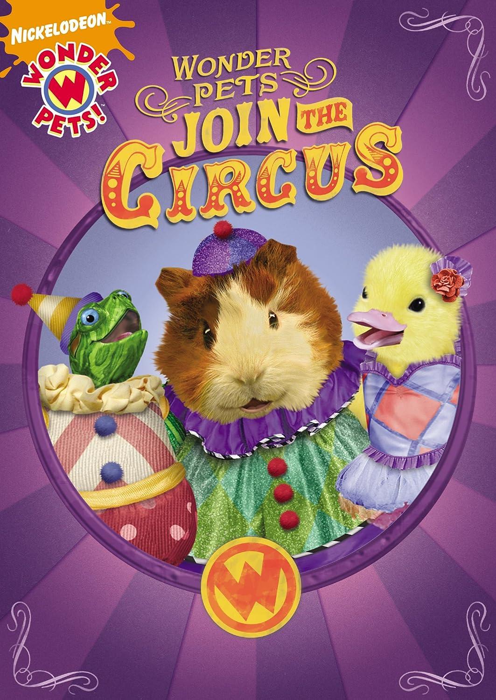 Wonder Pets Sheep Wonder Pets Join The Circus