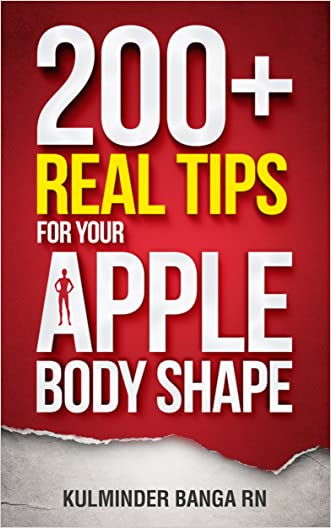 200+ REAL TIPS for your Apple Body Shape