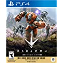 Sony Paragon Essentials Edition for PlayStation 4