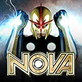 img - for Nova (2007-2010) (Issues) (37 Book Series) book / textbook / text book