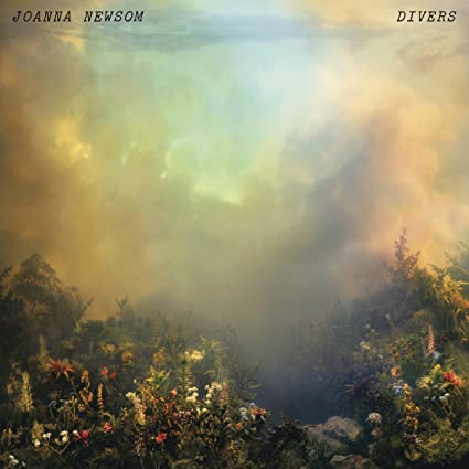 Joanna Newsom – Divers