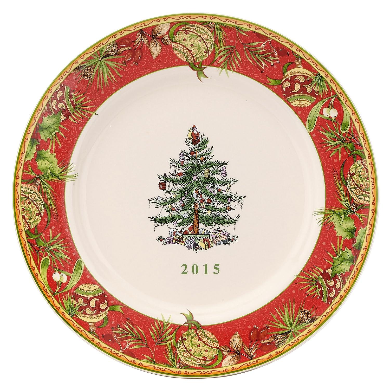 Christmas Trees Collector Plates Christmas Wikii