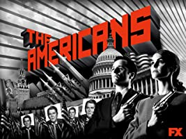 The Americans Season 1 [HD]