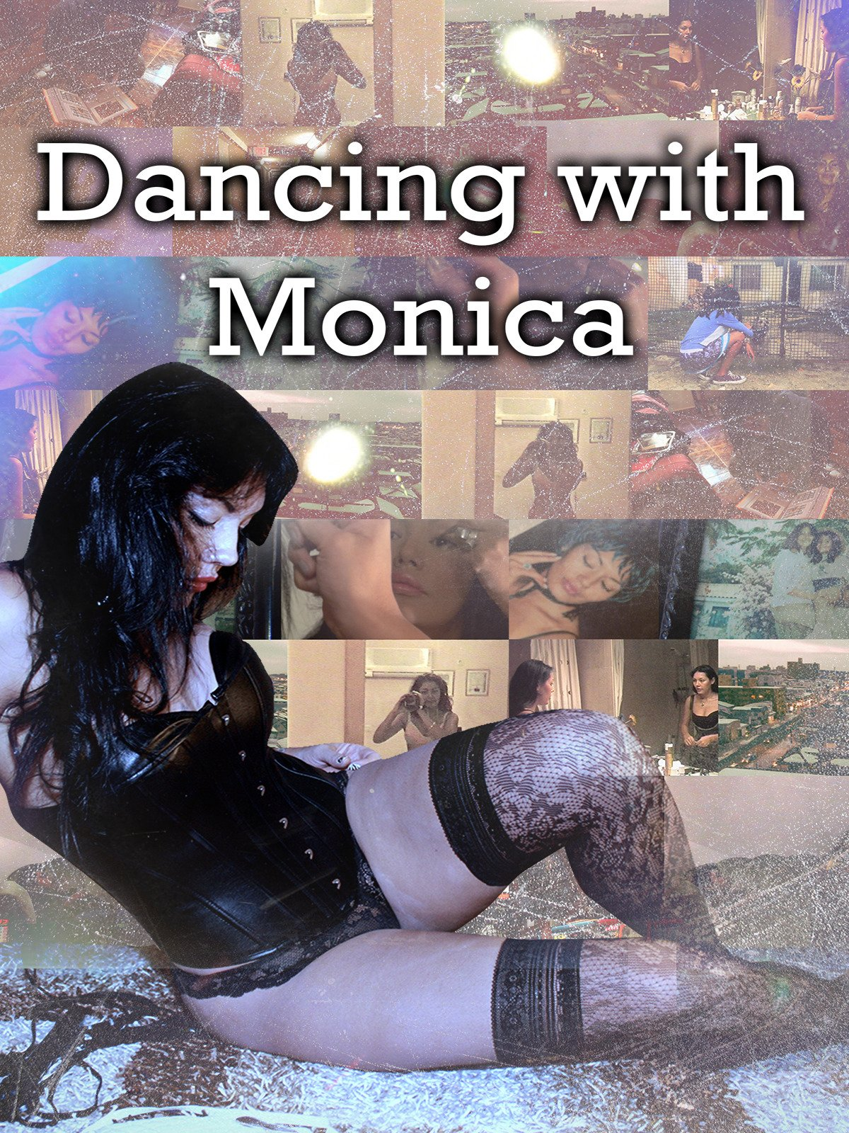 Dancing With Monica