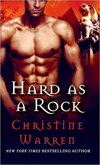 Hard as a Rock (Gargoyles Series Book 3)