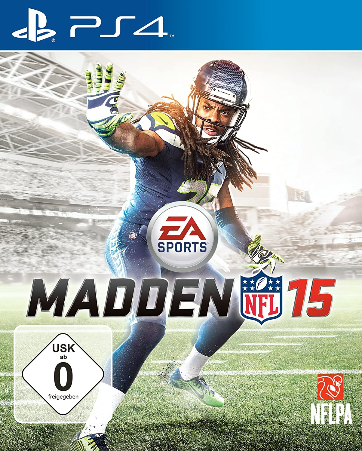 Madden NFL 15 Superbowl