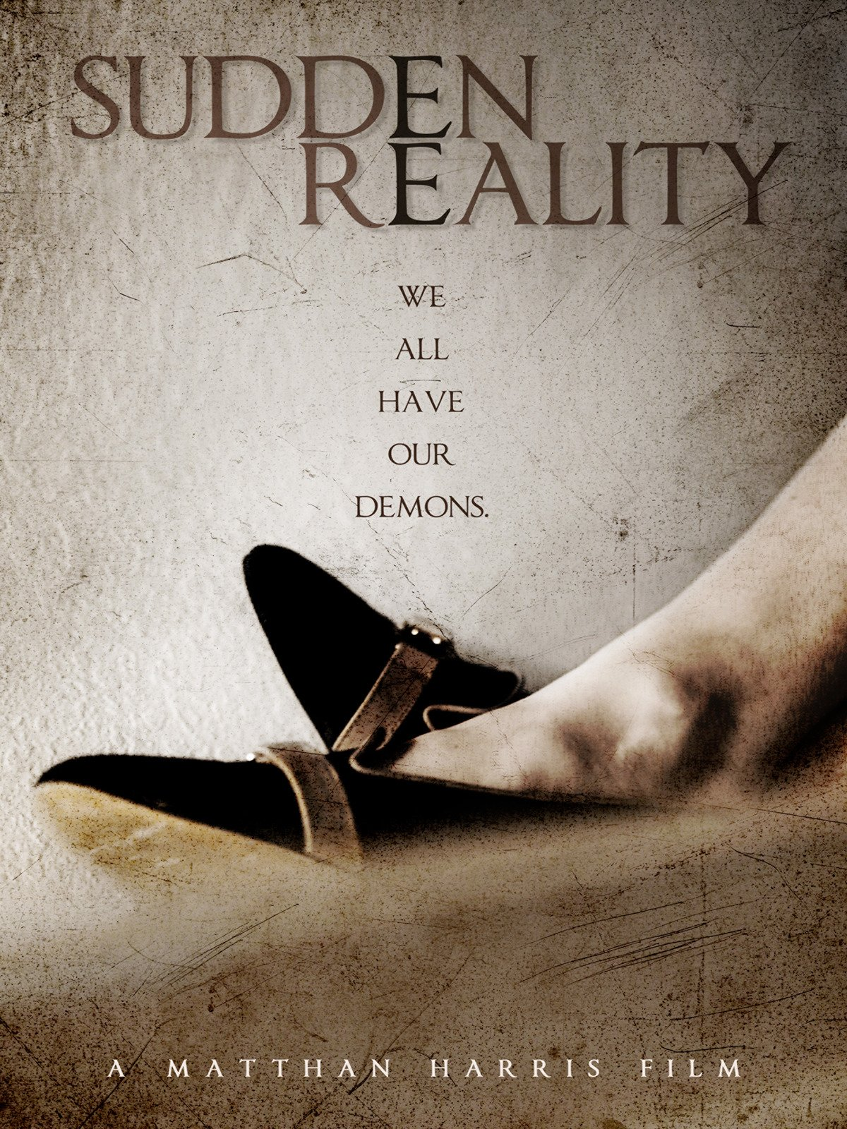 Sudden Reality on Amazon Prime Instant Video UK