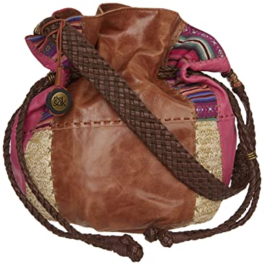 The Sak Indio Drawstring Shoulder Bag 42