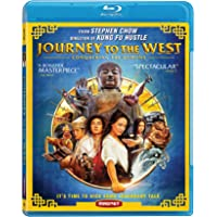 Journey to the West on Blu-ray