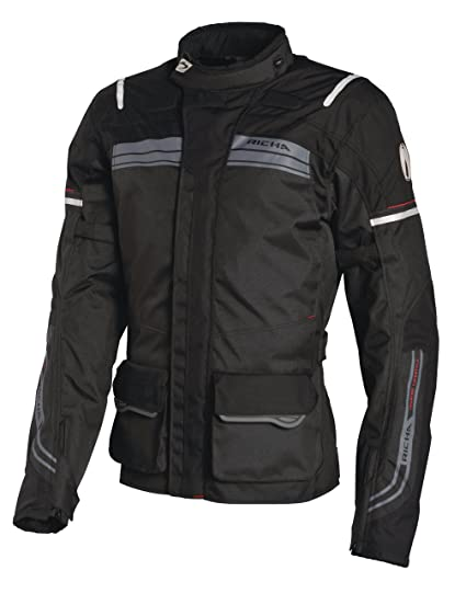 Richa Phantom jkt.black LADIES M