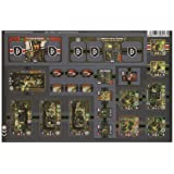 Heroes of Normandie - GE Reinforcements 21st PZ Board Game