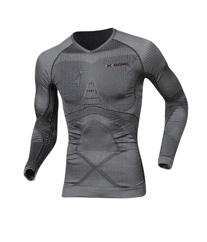 X-Bionic Herren Shirt Radiactor Shirt Long Men's