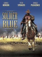 Soldier Blue [HD]