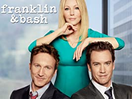 Franklin & Bash Season 3