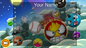 Flick Home Run ! by Imitation Entertainment