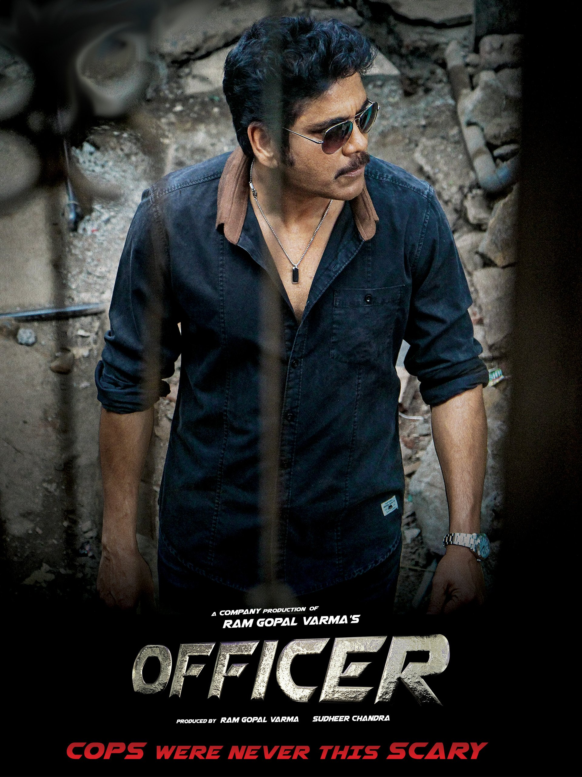 Officer on Amazon Prime Instant Video UK